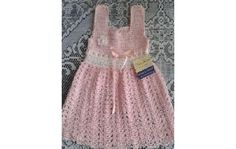 #Crochet http://www.rosafornocollection.com/  Clothing and accessories exclusive handmade crochet technique for your baby with the highest Peruvian cotton. Made with love for your baby. Crochet Baby Dresses http://www.rosafornocollection.com/contacto.html #RosaFornoCollection #Crochet #crochet #ganchillo