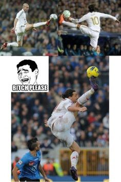 Ibra with his Kung fu moves Football Troll, Football Memes, Football Soccer, Soccer Stars, Rugby Players, Football Players, Zlatan Memes, Kung Fu Moves, Odell Beckham Jr Wallpapers