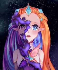 Le meilleur Images league of legends zoe Concepts Lol League Of Legends, League Of Legends Characters, Desenhos League Of Legends, Fanart, Magical Girl, Drawing S, Game Art, Fantasy Art, Images