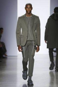 Milan Menswear S/S 2016  Calvin Klein
