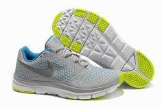 Nike Free Run 2013 Nuevo Nike Free Haven 3.0 Zapatillas de entrenamiento  para Hombre Lobo Grises