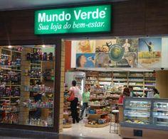 Mundo Verde - Norte Shopping