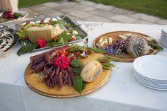 Tuscan Wild Boar salami - Wedding in Tuscany
