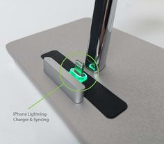 iSTAND - THE FIRST USB-C MAGNETIC SUPER DOCK | Indiegogo