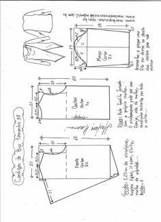 Patrón cardigan femenino de picos Patrón para confeccionar un original Cardigan de mujer en picos. Puedes encontrar las tallas desde la 36 hasta la 56. Talla 36: Talla 38: Talla 40: Talla 42: Talla 44: Talla 46: Talla 48: Talla 50: Talla 52: Talla 54: Talla 56: Fuente: http://www.marlenemukai.com.br/ Patrón abrigo largo sin botonesPatrón …