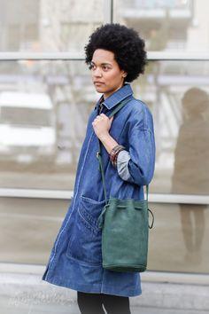 it's my darlin' seattle street style: Raya Leary | Fremont