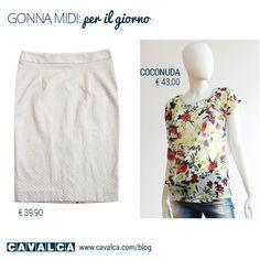 #summer #outfit #look #fashion #coconuda #women #cavalca #blog