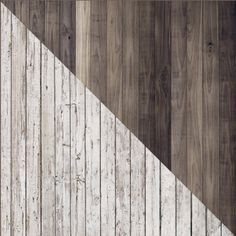 Reversible Vinyl Distressed White and Gray Wood Floor Backdrop 3ftx4ft #11340318