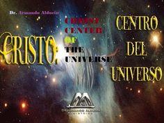 YouTube:   Dr. Armando Alducin December 3 2016 : CHRIST CENTER OF THE UNIVERSE ------ Por favor, compartan los mensajes que recibe! God bless you !