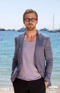 Elige al Hombre Trendencias de este 2012: Ryan Gosling