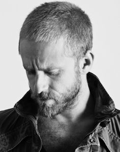 Hey Ben Foster, I'll accept your fleshy colored beard any day. Just don't shave it.