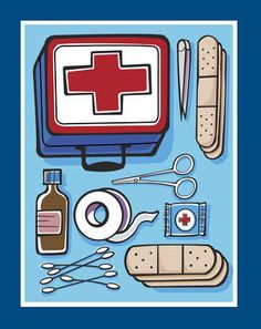 Emergency Preparedness: First-Aid Kit Contents | Food Storage and Beyond