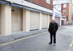The death knell for a once popular Fylde club could finally be set to sound after fresh plans were lodged to convert the building into apartments.