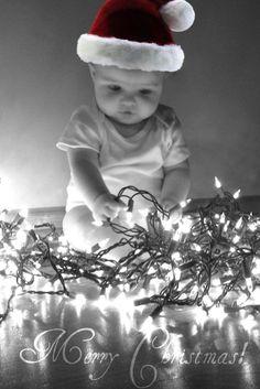 Christmas baby pics                                                                                                                                                                                 More