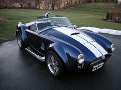 65 Cobra for Sale | For Sale : 1965 Factory Five Racing Mark II Roadster