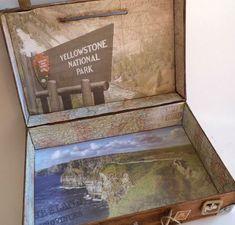 Plus de 1000 id es propos de urne sur pinterest - Que peut on faire avec une boite a chaussure ...