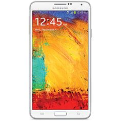 Samsung Galaxy Note 3 - White T-Mobile