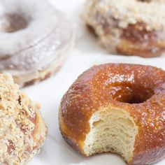 Best donut shops in Boston and it's no surprise that Kane's is on the list!!!