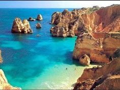 Algarve, not all about beaches