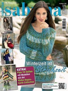 Sabrina №12 2014