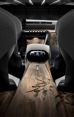 "Peugeot blends bare steel and ""Shark Skin"" in new EXALT concept Car Interior Sketch, Car Interior Design, Interior Concept, Automotive Design, Automotive Detailing, Custom Car Interior, Design Cars, Automotive Group, Ford Gt"