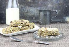Raw zucchini bread recipe | The Rawtarian