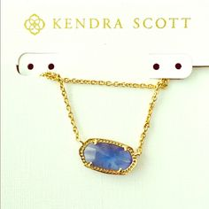 Kendra Scott Jewelry - Kendra Scott 'Elisa' Pendant Necklace