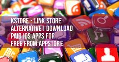 http://ift.tt/2jRgRE5 - Link Store Alternative ! Download Paid iOS apps for free from AppStore http://ift.tt/2jQEPSn  Well guys good news for jailbreakers out there. KStore is the Link Store Alternativewhich allows you to download paid apps and games for free from KStore directly from the AppStore with a single tap.KStore also allows you to directly download some Mods or tweak certain apps.  KStore has no settings requires AppSync and is compatible with iOS 9.3 or higher.  KStore tweak will…