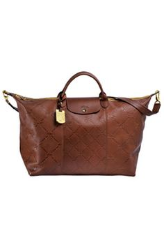 Longchamp Fall 2012 Bags Accessories Index