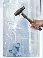 Security Window Film can Make Your Home More Secure