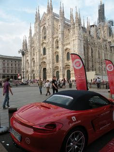 Cash & Rocket (RED) Tour - Milano 9 June 2012