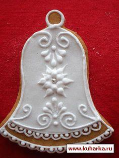 Пряничные домики в пряничной стране Christmas Sweets, Christmas Gingerbread, Christmas Cookies, Cake Cookies, Sugar Cookies, Winter Treats, Merry Christmas Everyone, Wedding Cookies, Xmas Ornaments