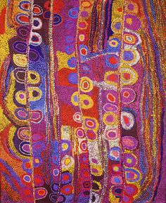 Exhibitions - Gallery Gabrielle Pizzi - Exhibiting Contemporary Australian Aboriginal Art Melbourne | Fitzroy VIC