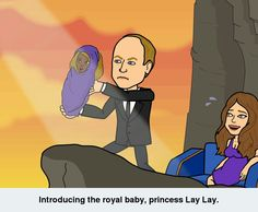 LAY-Lay,Charlene's oldest child......now in the avator world.....this will be fun....Charlene loves her princesses....shhhhhh Lay-Lay-Lay doesn't know she's on a board