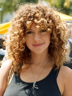 104 Best Curly Bangs Images Curly Bob Hair Wavey Hair Bangs