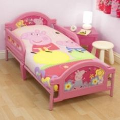 Peppa Pig Beds