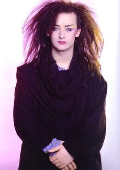 Everything Culture Club.i'm listening to his music , i still like it, i love the beat :)