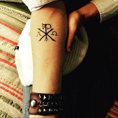 chi-rho-tattoos-christians-forearm