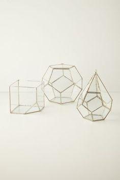 Terrarium Kit | ABJ Glassworks