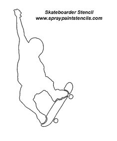 http://www.spraypaintstencils.com/peoplestencils/skateboarder-stencil.gif