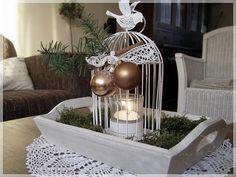Bizzy @T. home: kerst