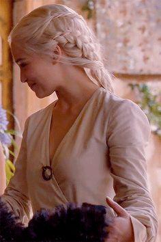 daenerys targaryen daily