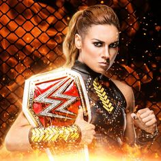The Man looks to end The Boss, Sasha Banks, inside Hell in a Cell once and for all. Catch the action October only on the WWE Network! Black Wrestlers, Female Wrestlers, Wwe Wrestlers, Watch Wrestling, Wrestling Wwe, Shayna Baszler, Wwe Sasha Banks, Wwe Women's Division, Wwe Girls