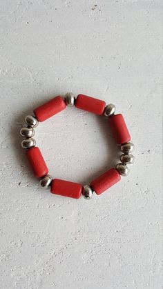 Your place to buy and sell all things handmade Wood Bracelet, Black Wood, Wooden Beads, Bracelets, Necklaces, Band, Magazines, How To Make, Etsy