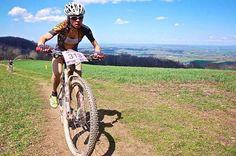 Ilda Pereira ocupa o 17ª lugar da Union Cycliste Internationale