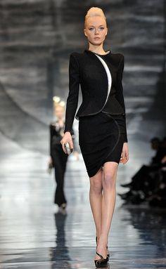 271f8350051 Giorgio Armani Prive Spring 2010 Haute Couture