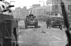photos of belfast riots | northern ireland riots belfast late 60 early 70 s british soldier face ...