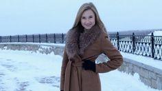 Мода улиц: кировчанки предпочитают пальто