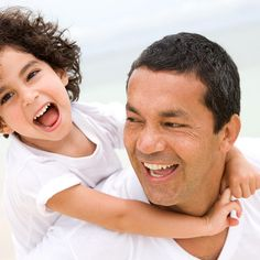 Even dads with average parenting skills can make a real impact on their children's lives - parenting.com