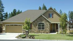 Plan 69022AM: Single Story Home Plan